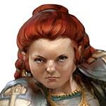 female dwarf dnd