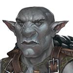 male deep gnome dnd