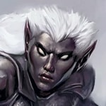 female drow dnd