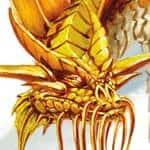 gold dragon dnd
